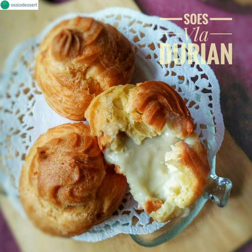 Foto Produk Soes Durian dari Malika Cake