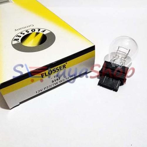 Foto Produk Lampu P27/7W 12V [3157] Flosser dari Seraya Shop