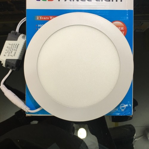 Foto Produk Lampu Led Panel Light Downlight 12W 12 Watt dari Indo Led Lighting