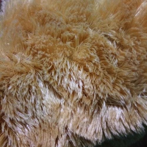 Foto Produk kain bulu 1.8cm rasfur 50cm dari rakathastore