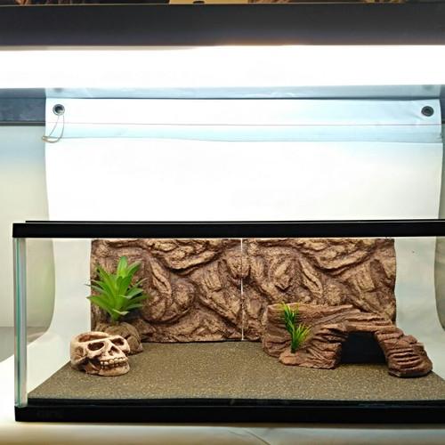 Foto Produk Sand Mat / Karpet Model Pasir / Alas Reptil Termurah dari SM Packing Gasket