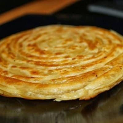 Foto Produk Roti Maryam - Roti Cane Roti Canai - 1 Pack 5 pcs dari Rumah kebab