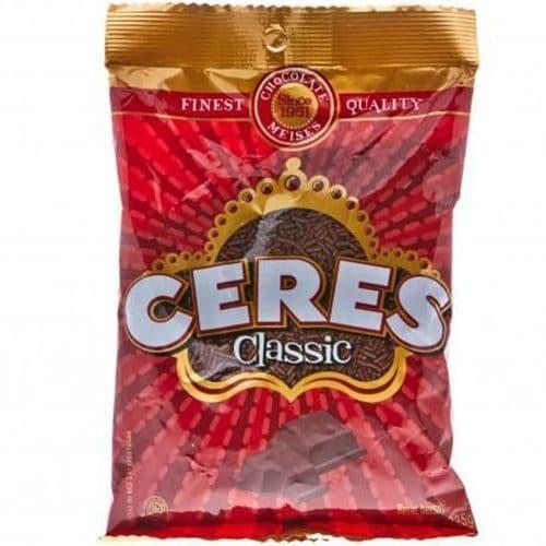 Foto Produk CERES MESIS HAGELSLAG COKELAT 225GR dari TIPTOP Online Store