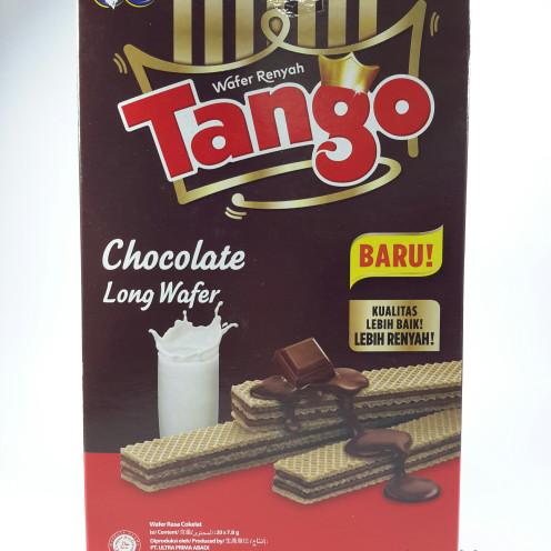 Foto Produk TANGO CHOCOLATE LONG WAFER 20X7.8g dari Bilka Supermarket