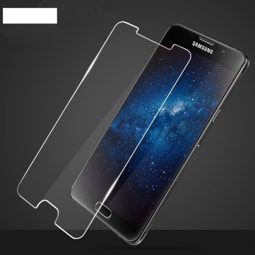 Foto Produk Tempered Glass Samsung Galaxy A5 2017 A520 / ANTI GORES KACA dari LowCostCell