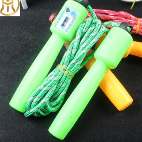 Foto Produk tali lompat tali senam tali skiping olahraga diet murah 012HPO dari romadhony onlen shopp