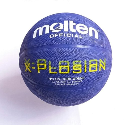 Foto Produk Bola Basket Molten X - Plosion dari Alat Olahraga Surabaya