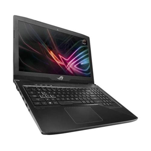 Foto Produk Laptop Gaming ASUS ROG GL503VD-FY387T Core I7-7700 GTX1050 4Gb Win10 dari mytechstore