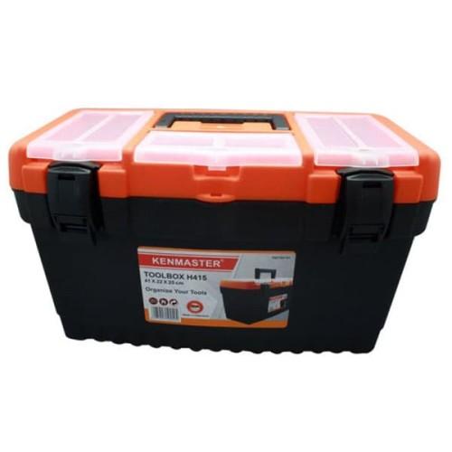 Foto Produk Kenmaster H415 Toolbox Mano Besar dari Palugada Distribusi