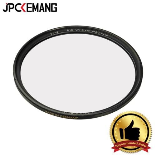 Foto Produk Filter BW UV B+W XS Pro Slim UV MRC Nano 39mm Filter UV 39mm BW Filter dari JPCKemang