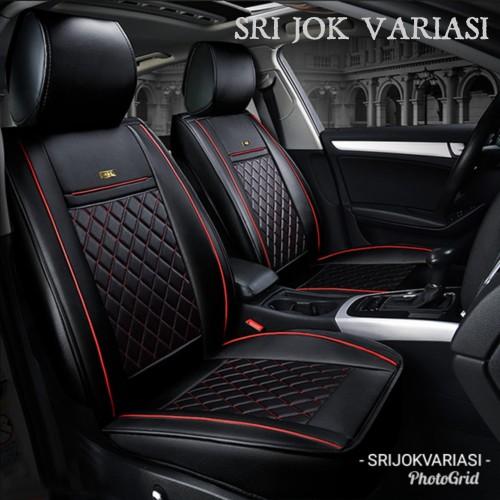 Foto Produk Sarung jok mobil Xpander ultimate 2018 dari SRI JOK VARIASI
