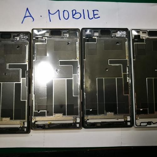 Foto Produk Tulang Sony Xperia Z5 Single Housing Original Refurbish dari A Mobile