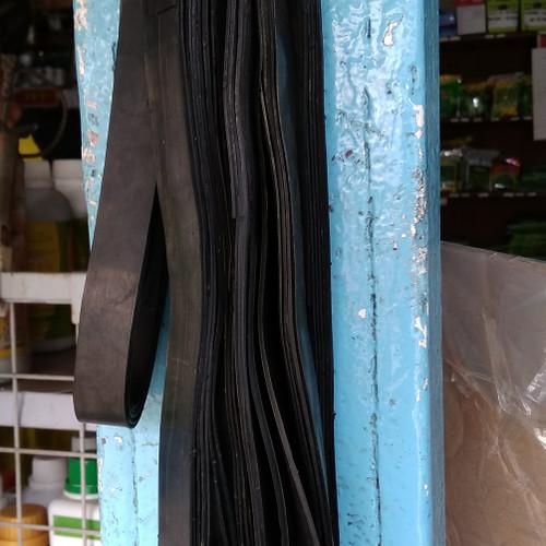 Foto Produk Tali Karet Ban 4 Meter Kuat Ikat Barang Bagasi Motor dari AgriDepo