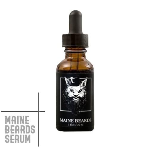 Foto Produk Maine Beards Serum Solusi Lebih Cepat Untuk Menumbuhkan Brewok dari Maine Beards