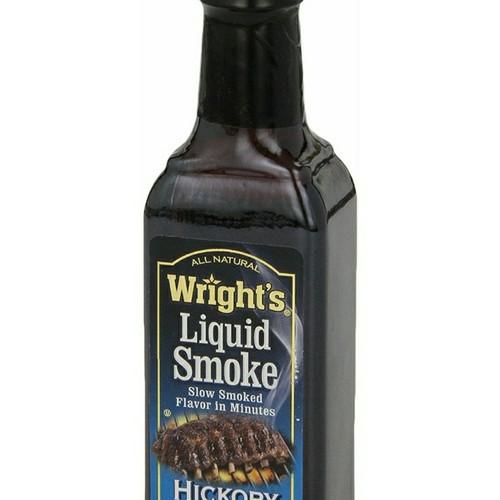 Foto Produk wrights liquid smoke dari redhana shop