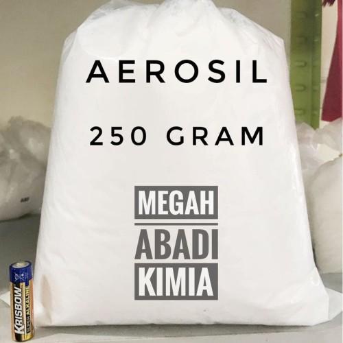 Foto Produk Aerosil Fiberglass 250 gram dari Megah Abadi Chem