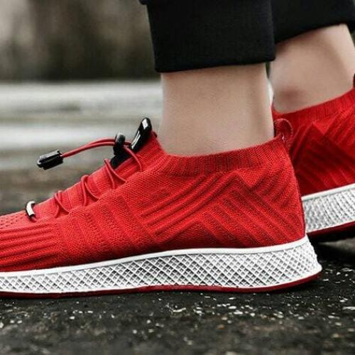 Foto Produk Sepatu Adidas Ultraboost Primeknit Size 40-44 Sneakers pria terbaru dari Side Sport
