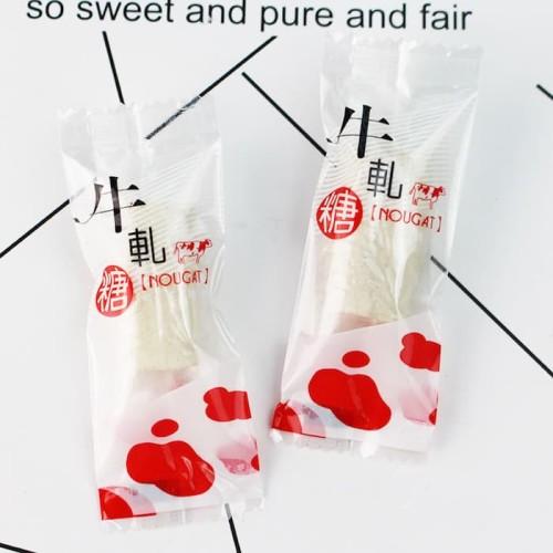 Foto Produk plastik permen naugat dodol kantong sealer paper bag plastik permen na dari WE LOVE FASHION -GROSIR-