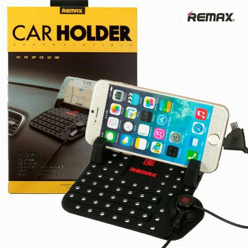 Foto Produk Remax Smartphone Holder dan anti slip mat dari PIK88Elektronik