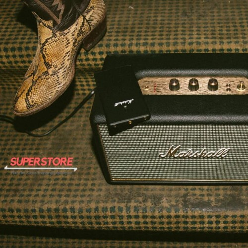 Foto Produk Marshall Stanmore Bluetooth Speaker dari Superstore