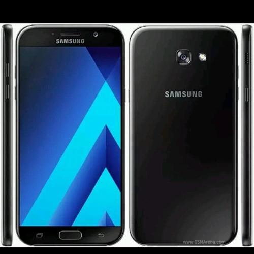 Foto Produk Samsung Galaxy A7 2017 Tersedia Warna Black Pink Blue Berkualitas dari maximum houseware