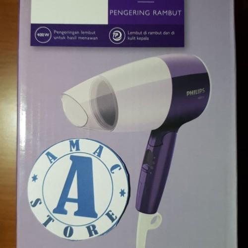 Foto Produk PHILIPS HP8126-02 Hair Dryer HP8126 - Garansi Resmi HP 8126 Pengering dari amac store