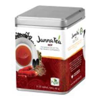 Foto Produk JANNA TEA HOT dari Yons Shop Klaten