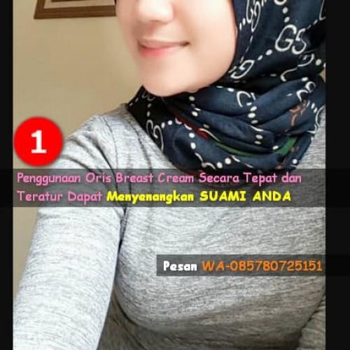 Foto Produk Oris Breast Cream Bikin Kencang, Naik & Rawat Payudara Wanita Karier dari Pusat-Herbal
