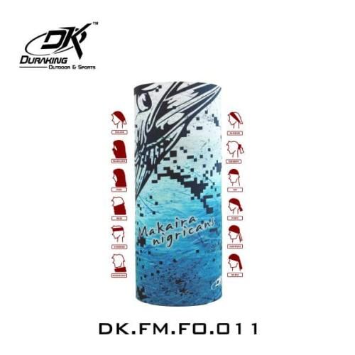Foto Produk Duraking multifunctional headwear Blue Marlin Fish dari Duraking Outdoor&Sports