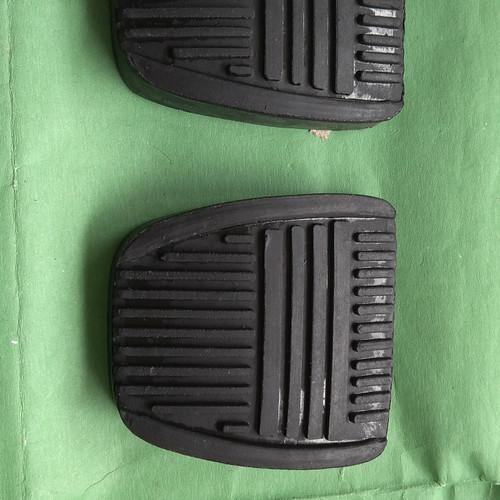 Foto Produk karet pedal kopling dan rem Avanza-Xenia dari double div motor