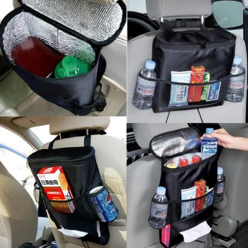 Foto Produk CAR SEAT ORGANIZER DENGAN PENAHAN PANAS DAN DINGIN / AUTOCAR ORGANIZER dari Prima Supplier
