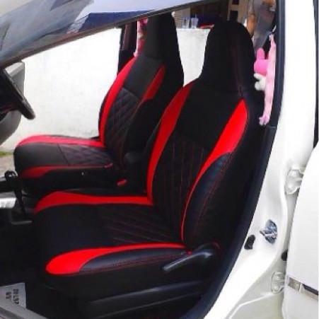 Foto Produk sarung jok mobil agya/ayla/brio/vios/city dari warung71