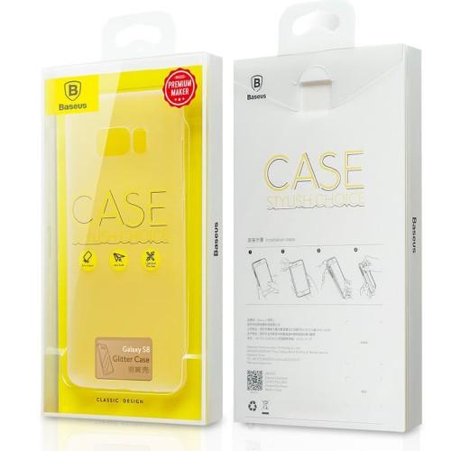 Foto Produk Baseus Case Samsung Galaxy S8 / S8 Plus Wing Case - S8, Putih dari Cute Agassi