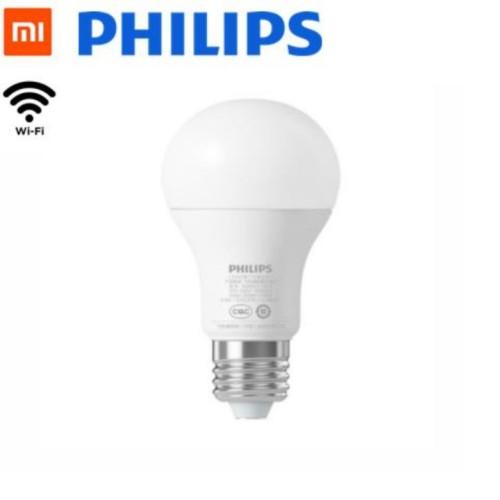Foto Produk Original XIAOMI Philips Smart LED Ball Lamp Bulb dari Tanaga Online Shop