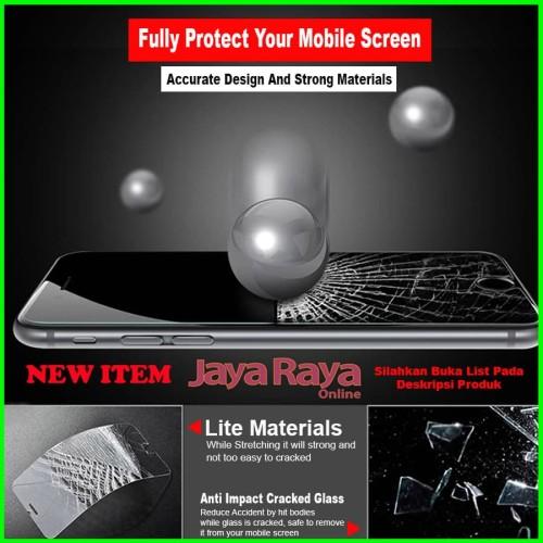 Foto Produk TEMPERED GLASS NON PACKING XIAOMI ASUS SAMSUNG OPPO LENOVO VIVO LG dari Jaya Raya Online