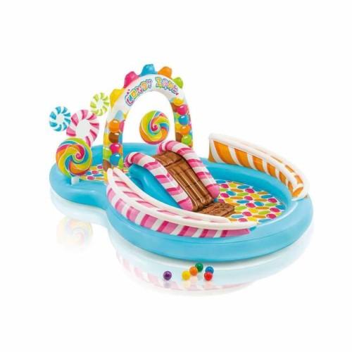 Foto Produk TERMURAH Kolam Bermain Anak Intex 57149 Candy Zone Play Center dari INTEX ONLINE