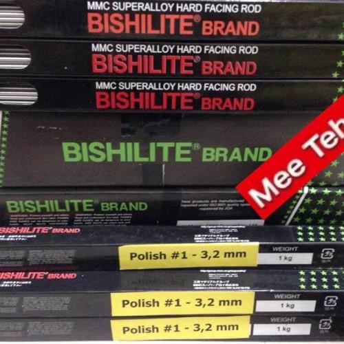 Foto Produk Bishilite #1 Polish dari Mee Online Order
