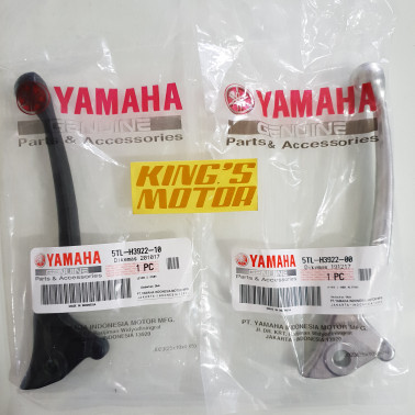 Foto Produk handel handle rem kanan MIO,SOUL,FINO,JUPITER,MX,VEGA asli yamaha dari King'S Motor
