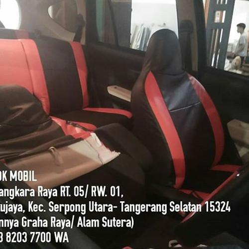 Foto Produk Sarung Jok Mobil Daihatsu Ayla/ Agya dari GRIYA JOK MOBIL