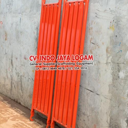Foto Produk Catwalk Cat Walk untuk Steger Scaffolding dari Indo Jaya Logam