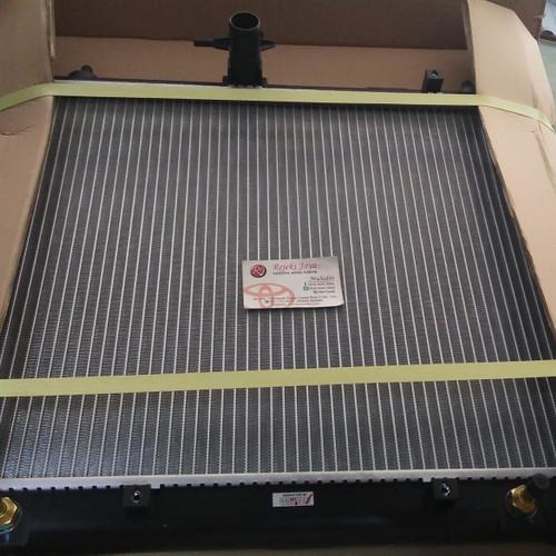 Foto Produk Radiator Avanza Rush Terios Grandmax Luxio 1500CC Manual MT Koyorad dari Bengkelparts