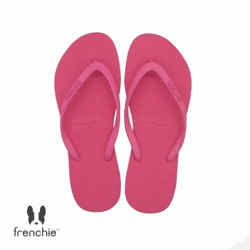 Foto Produk FRENCHIE Sandal Jepit All Pink SSL01 - 35 dari FRENCHIEWAY