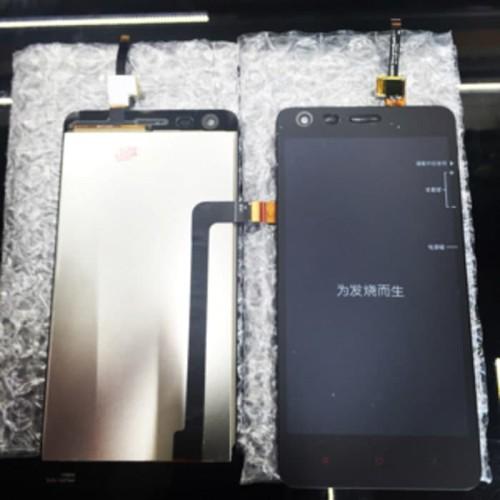 Foto Produk LCD+TS Xiaomi Redmi 2 [Layar LCD / Touchscreen / Sparepart Handphone] dari Selular88