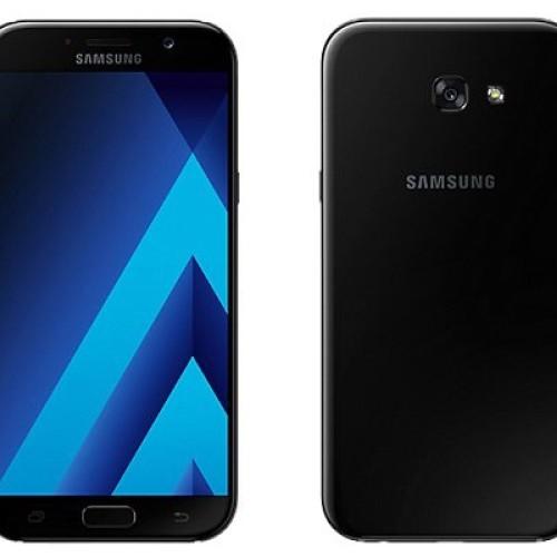 Foto Produk Samsung Galaxy A7 2017 black dari TKC & dbengkelz