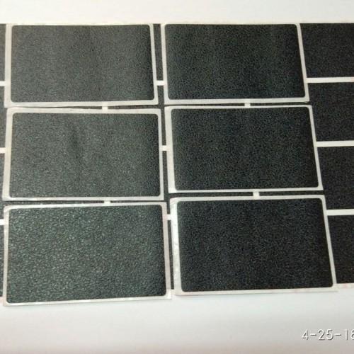 Foto Produk Sticker Touchpad... LENOVO DELL HP ASUS... t410 8460p e6410 x200c DLL dari elshadai com