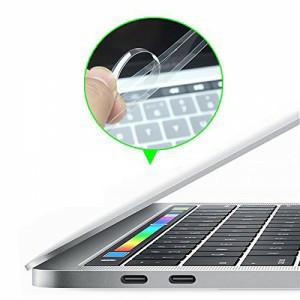Foto Produk Screen Protector Macbook Pro Touch Bar 13,3 15,4 Inch dari areahp.com