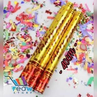 Foto Produk Party Popper / Confetti (40cm) dari Reaw Store