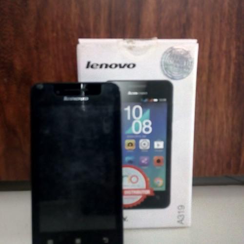 Foto Produk lenovo smartphone A319 dari riskaaaaaaaaaaaaaaaaaaaa