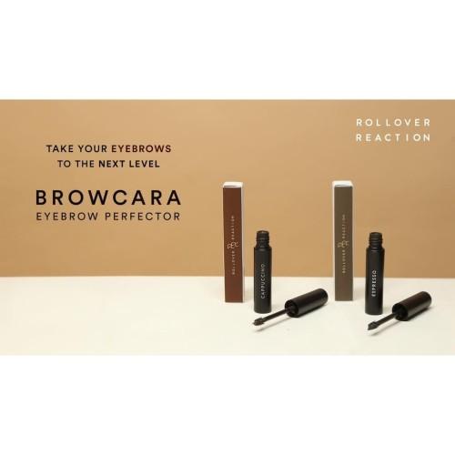 Foto Produk Rollover Reaction Browcara Eyebrow Perfector dari MyLipiLips