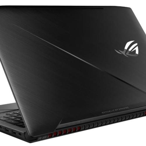 Foto Produk ASUS ROG GL503VD - FY380T - 16GB DDR4 dari Branded IT Store Sby